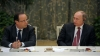 Франсуа Олланд: Франция должна России 1 млрд евро ...