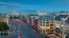 В центре Москвы стоят непроданными 2 тысячи квартир от застройщиков