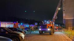 Дом во Всеволожске, где произошел взрыв, намечено восстановить до конца года