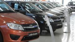 Lada стала самым популярным автомобилем на российском рынке
