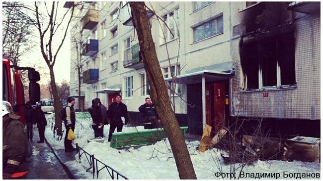 ЧП в Сестрорецке: из-за перепада давления газа произошли массовые пожары. Погибли двое