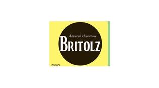 Вышла книга Britolz