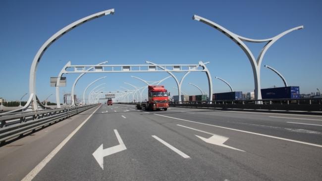 Завод Hyundai получит собственный выезд на Кольцевую дорогу в Петербурге