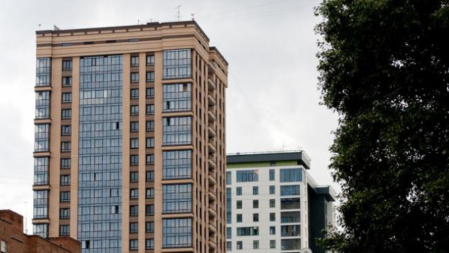 Петербург показал рекордные проценты по продажам жилья