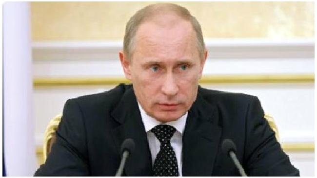 Путин возглавил созданную им же комиссию по развитию ТЭК при президенте