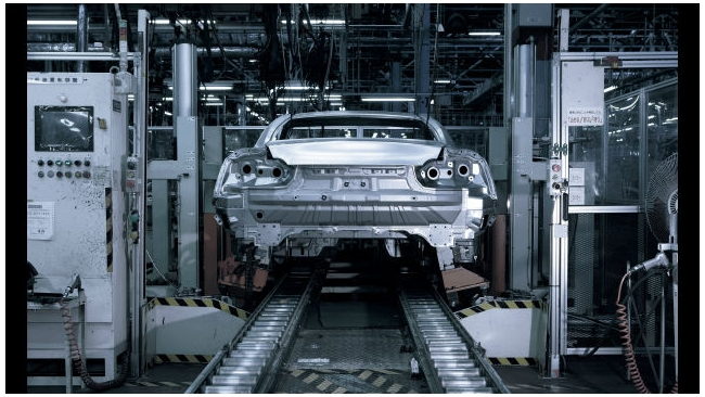 Nissan отложит запуск нового цеха в Петербурге из-за поломки