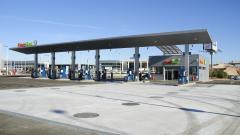 Глава Минэнерго РФ отметил восстановление спроса на топливо на АЗС в мире