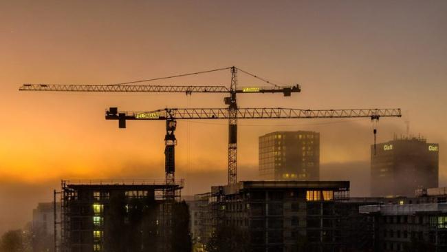 Госдума выводит Фонд долевого строительства из-под закона о госзакупках