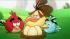 В Хельсинки открылся первый офф-лайн магазин Angry Birds