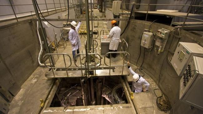 В Гатчине запустят ядерный реактор ПИК в 2017 году