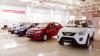 В России увеличивается спрос на китайские автомобили