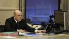 Мишустин посоветовал гражданам России не торопиться ехать отдыхать за границу