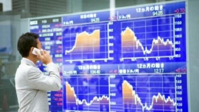 На мировых фондовых рынках произошел обвал