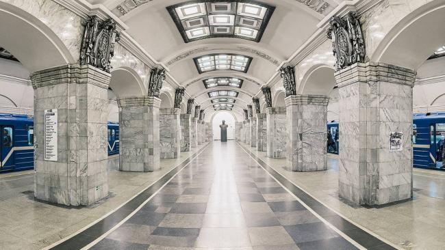 В скором времени в Петербурге планируют строительство 29 новых станций метрополитена