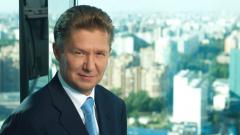 """Алексея Миллера сосватали в совет директоров """"Росгеологии"""""""