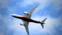 Из-за коронавируса доходы авиакомпаний в мире могут сократиться на 4-5 млрд долларов