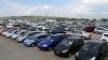 Продажи легковых автомобилей в РФ увеличились в мае ...
