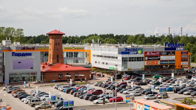 Отсутствие безопасности и завышенные цены: как ведет бизнес ТВК «Гарден Сити»