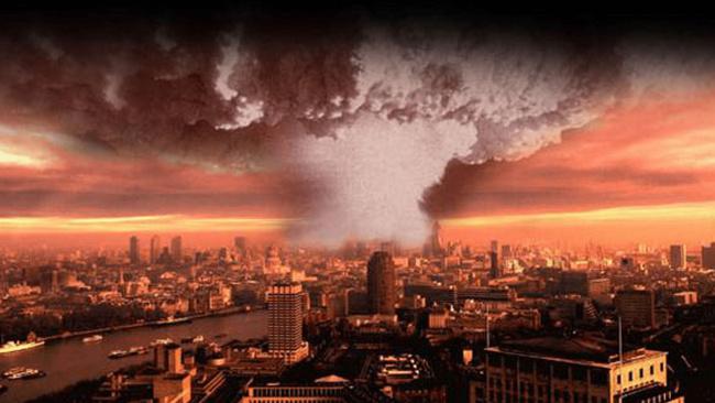 В МИД РФ рассказали об угрозе ядерной войны в современной международной ситуации