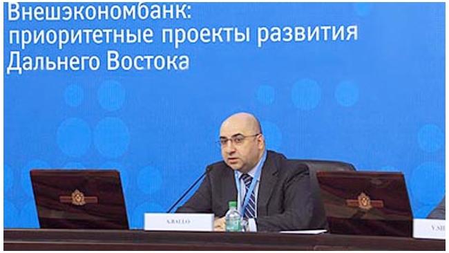 Заместитель главы ВЭБа вышел на свободу за 5 млн рублей