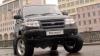 УАЗ увеличил выпуск внедорожных авто на 15,7%