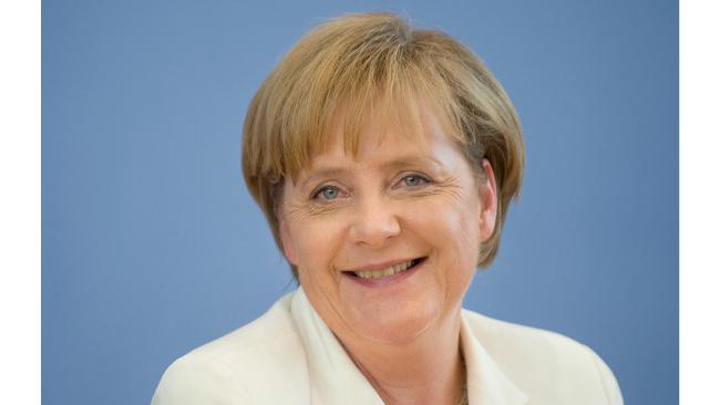 """Канцлер Германии готовит """"План Меркель"""" о преобразовании Евросоюза"""