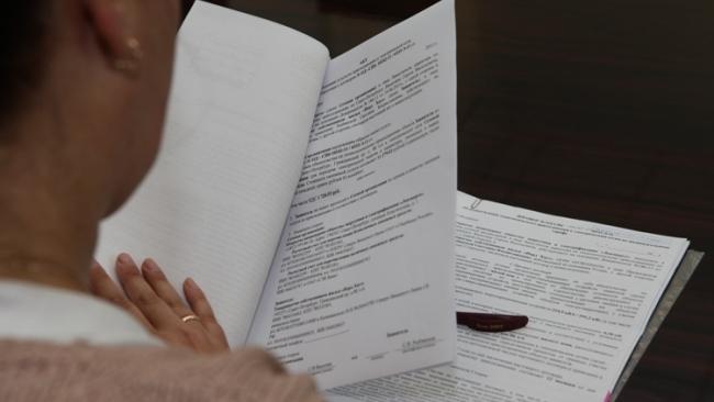 Чиновники разошлись в оценках налоговой нагрузки в России
