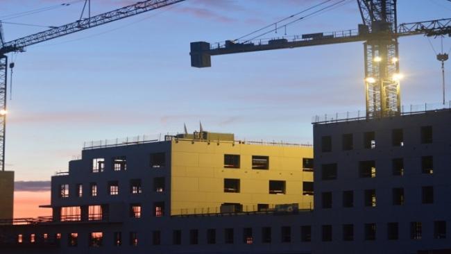 Минстрой готов финансировать незавершенные объекты проблемного строительства