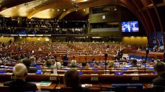 Мониторинговый комитет ПАСЕ посоветовал утвердить полномочия делегации России