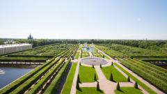 Петергоф второй раз объявил конкурс на первый этап реставрационных работ в Верхнем саду