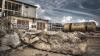 Минстрой РФ разработает критерии аварийности домов
