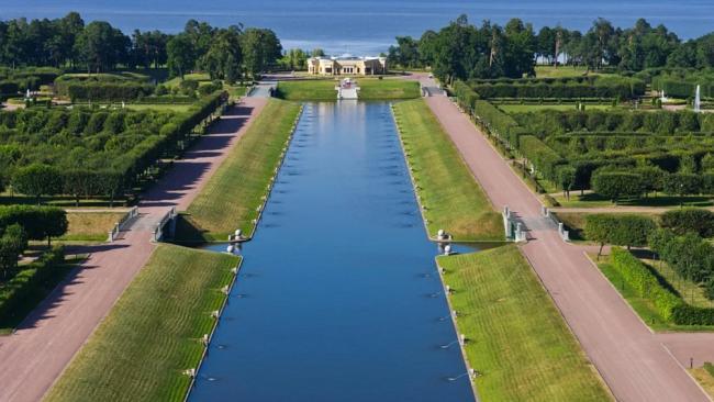 В Петербурге будет проведен капремонт Деривационного канала в Стрельне