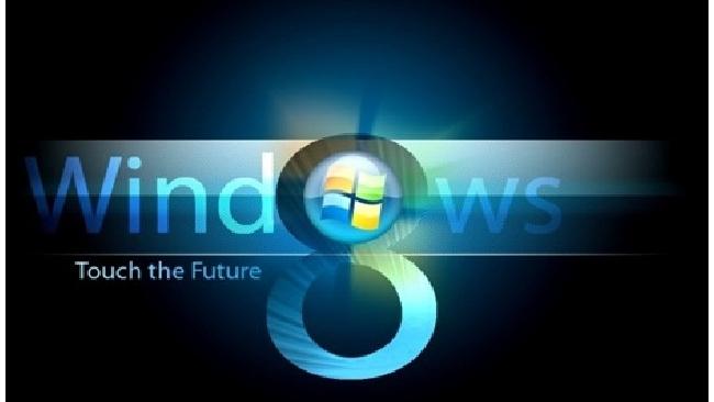В Сеть досрочно выложили версию финального варианта Windows 8