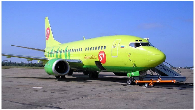Еще две авиакомпании аккредитуют на полеты между Францией и Россией