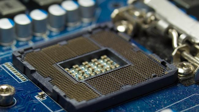 Intel выпустила процессоры 9-го поколения