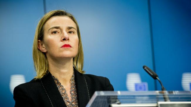 Еврокомиссия сообщила, что экономика ЕС адаптировалась к контрсанкциям России