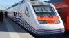 Движение поездов «Аллегро» между Россией и Финляндией ...