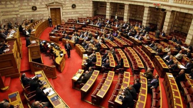 Чехия гонит Грецию из зоны евро