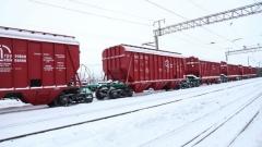 Владимир Путин приедет за инновациями на Тихвинский вагоностроительный завод