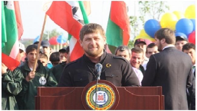 Кадыров распустил правительство Чечни