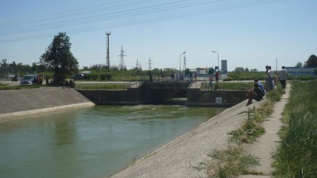 Минсельхоз подсчитал потери от ограничения подачи воды в Крым
