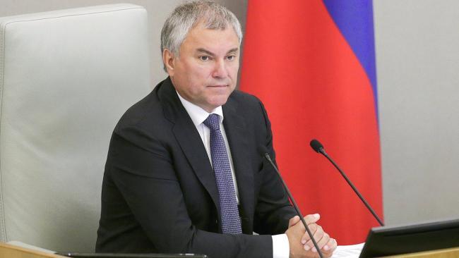Десять депутатов Госдумы РФ в настоящее время находятся в больницах из-за коронавируса