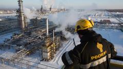 """Акции """"Роснефти"""" подорожали выше 500 рублей"""