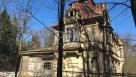 В Парголово выставлены на торги несколько старинных зданий. Среди лотов - дача с привидениями