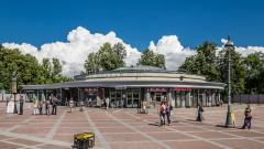 Петербургская подземка снова ищет проектировщика для станции Парк Победы
