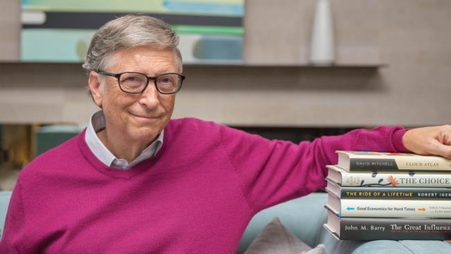 Билл Гейтс: мир может справиться с пандемией только к концу 2022 года