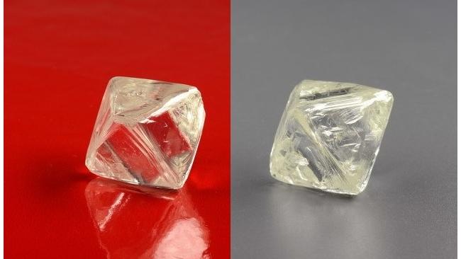 На Дальнем Востоке нашли два гигантских алмаза