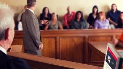Юристы без высшего образования не смогут предоставлять интересы сторон в суде