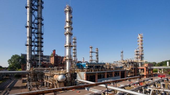 Авария на Московском НПЗ приведет к дефициту топлива в регионе