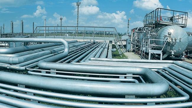 Украина будет покупать в Европе газ взамен российского